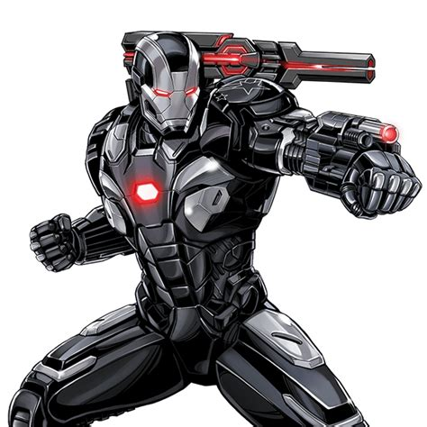 James Heller and Alex Mercer VS Iron man and War Machine
