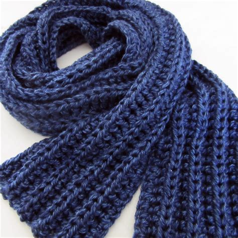 The Gallery For Gt Knit Winter Scarf