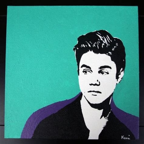 justin bieber painting 1000 images about justin bieber on ontario