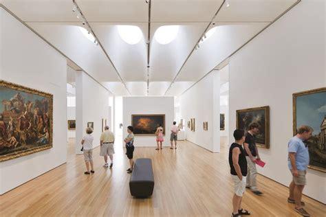 north carolina museum  art raleigh nc architect