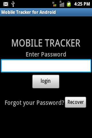 phone tracker for android mobile tracker for android apk for android
