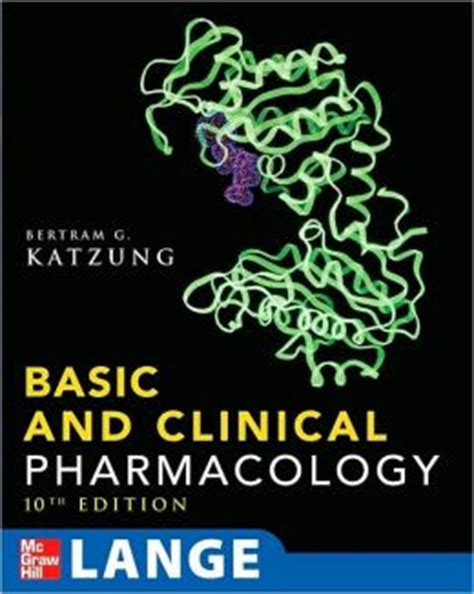 basic and clinical pharmacology 14th edition books basic clinical pharmacology edition 10 by bertram g