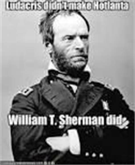 Sherman Meme - 1000 images about high school history on pinterest