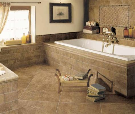 Pinterest Bathrooms Ideas by Choosing The Right Tile Flooring Or Backsplash