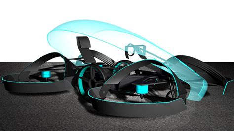 2020 Toyota Flying Car by Bonkers Japanese Engineers Promise Flying For 2020