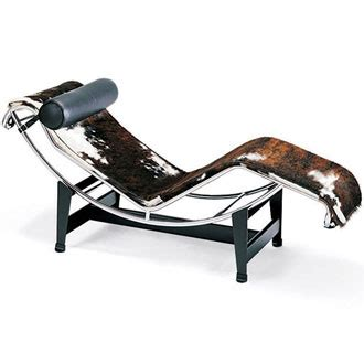 le corbusier lc4 chaise lounge le corbusier pierre jeanneret and charlotte perriand lc4