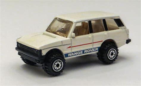 Hotwheels Range Rover wheels 1990 range rover