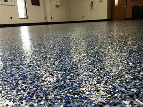 epoxy flake flooring american dynamic coatings