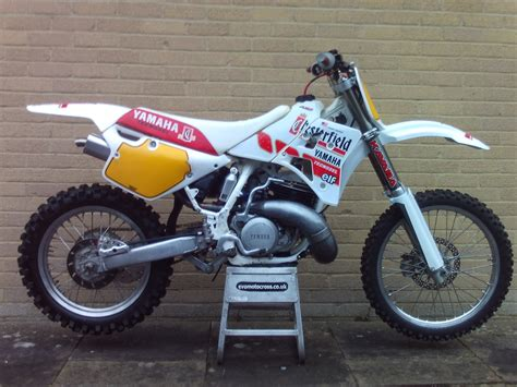 Yz 500 For Sale Wiring Diagrams Wiring Diagram Schemes