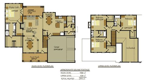 bungalow style floor plans 4 bedroom country cottage house plan by max fulbright designs