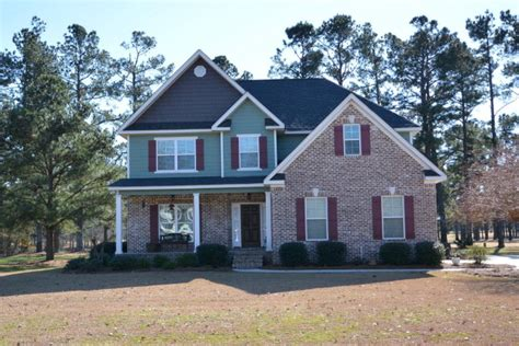 burke county ga real estate houses for sale