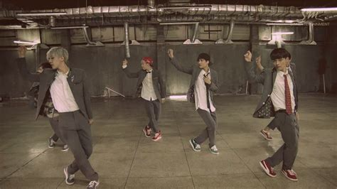 download mp3 exo growl chinese version oddness weirdness video of the day exo s quot growl quot mv