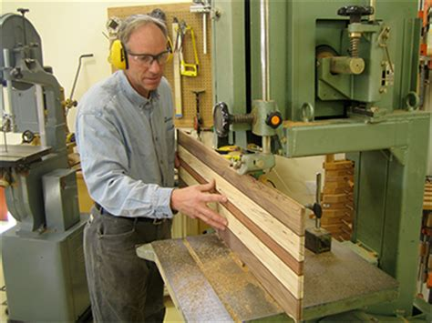 marc woodworking chris gochnour the joiners bench bench made furniture