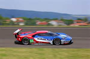 How Much Is The 2016 Ford Gt Image 2016 Ford Gt Race Car Size 1024 X 682 Type Gif