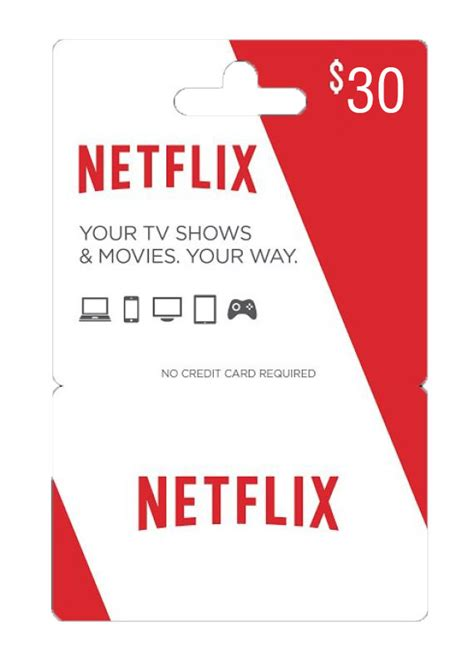 Where Is The Pin Code On A Gift Card - netflix gift card pin or code