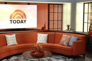 today show set first look at new today show set tvnewser