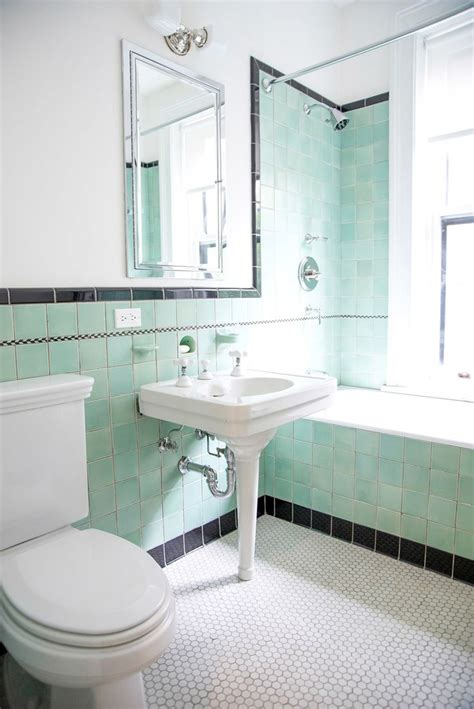25 great ideas about retro bathrooms on pinterest