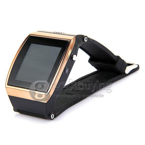 Led U8 1 55 quot led u8 pro bluetooth smart phone for android iphone gold