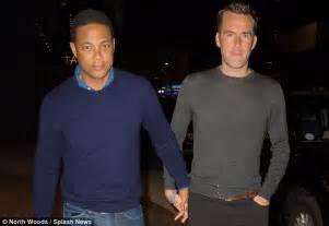 phil mattingly boyfriend don lemon leaves snl after with rumored boyfriend