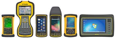 trimble tablet rugged pc price image gallery trimble handheld