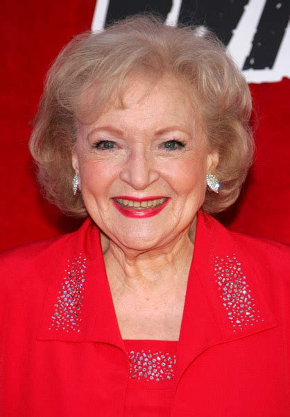 day betty white glenn plaskin s reflections the happiest in