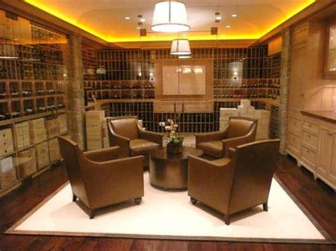 basement wine room newlyweds next door home wine room