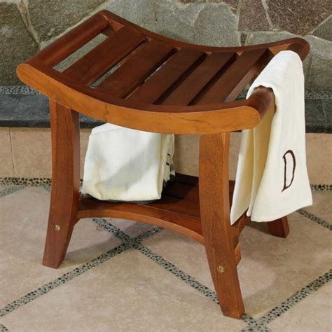 asian stools benches asia inspired shower stools asian shower benches seats orlando by decoteak