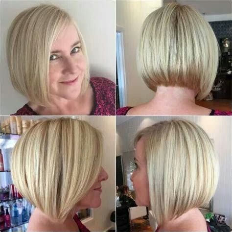 short hairstyles concave 1000 images about bob hair on pinterest inverted bob