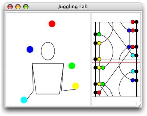 juggling pattern generator juggling lab