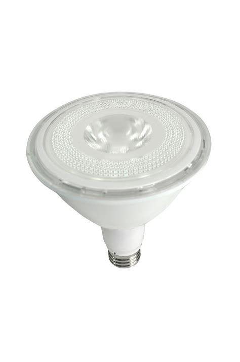 par38 green led flood maxlite led flood light bulb par 38 e26 35 degree beam
