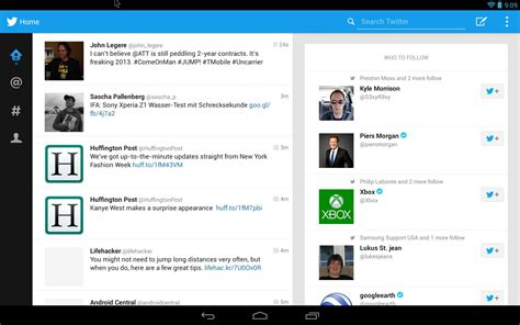 twittet apk leak tablet optimierte app vom galaxy note 10 1 2014 all about samsung