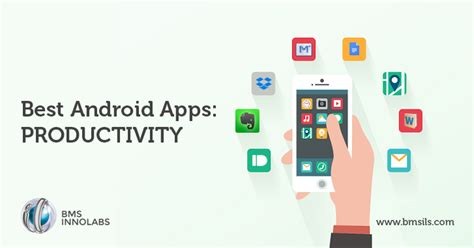 innolabs innovating tomorrow page 2 - Best Android Productivity Apps