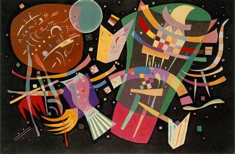 biography kandinsky artist webmuseum kandinsky wassily