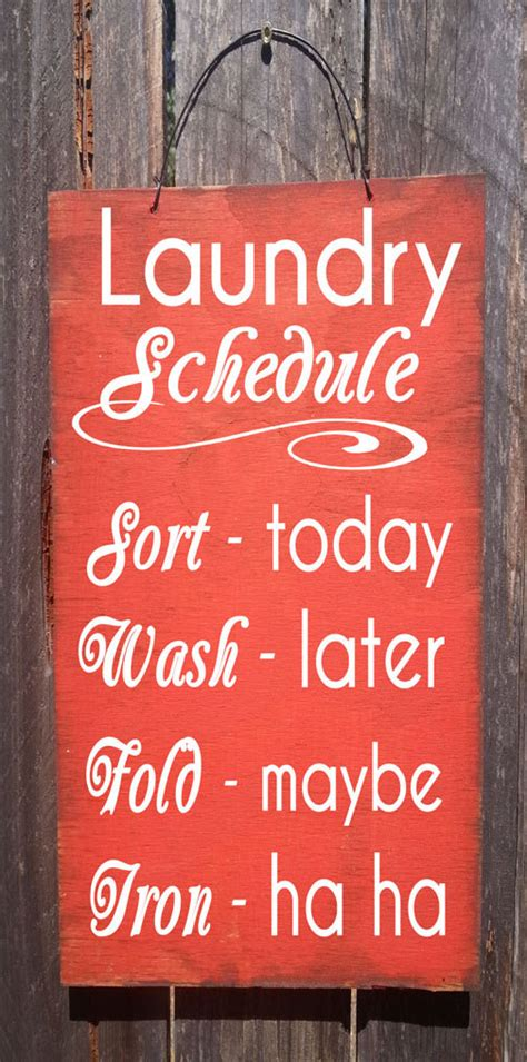 laundry room signs laundry room sign laundry room schedule laundry sign