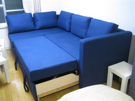 sofas that turn into beds f 229 gelbo couch the f 229 gelbo couch turns into a bed by