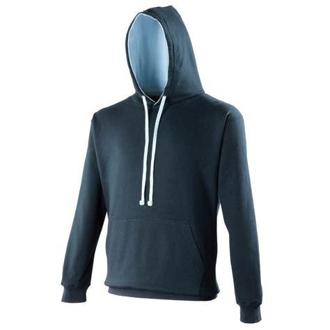 Contrast Hoodie contrast hoodie
