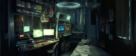 hacker bedroom no idea if this goes against the rules but can i make a