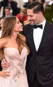 Sofia vergara marrying joe manganiello inside the sexiest wedding of