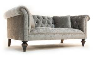 fabric chesterfields sofa