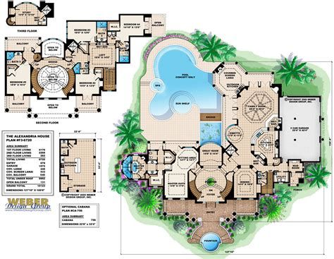 triple story house plans triple story house plans escortsea