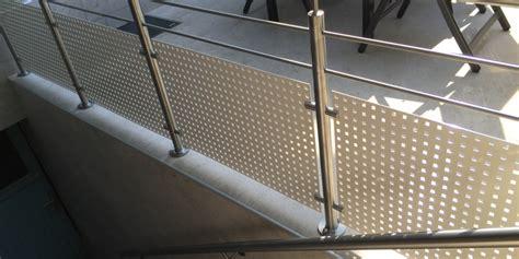 edelstahlgeländer treppe innen aussen gel 228 nder vordach 208