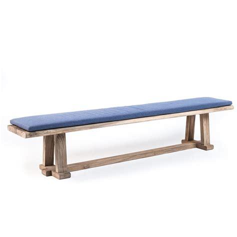 luxury bench gommaire josse bench luxury outdoor living