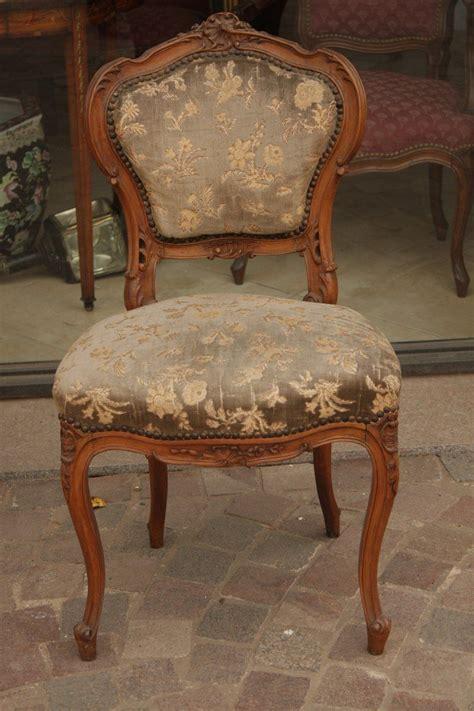 imagenes sillas antiguas 2 sillas antiguas estilo luis xv diferentes 3 299 00