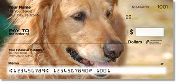 golden retriever personal checks golden retriever checks olden retriever personal checks at goldenretrieverchecks