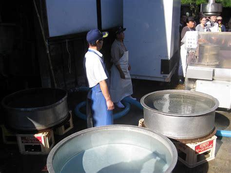 Polieren Reis by Japan