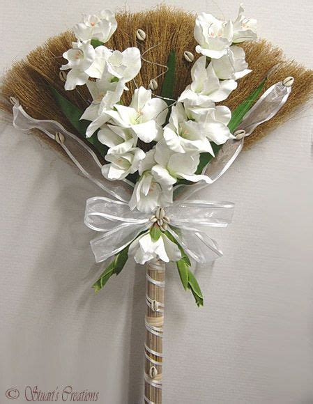 25 best ideas about wedding broom on jumping the broom ideas jumping the broom and