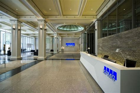 KPMG Office   Australia, Banking Chamber   MyeOffice   Workplace Design and Technology, Office