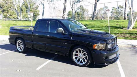 2006 dodge srt 10 truck for sale 2006 dodge ram srt 10 cars for sale