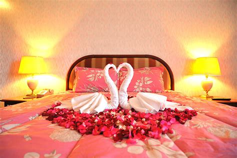 wedding bedroom decoration games wedding room decoration tips for that perfect first night