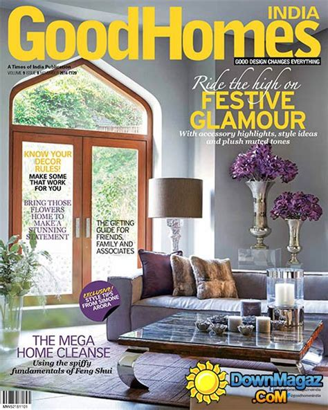 home design magazines india goodhomes in november 2016 187 download pdf magazines